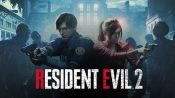 CAPCOM's Resident Evil 2 Time-Limited Demo is Now Available