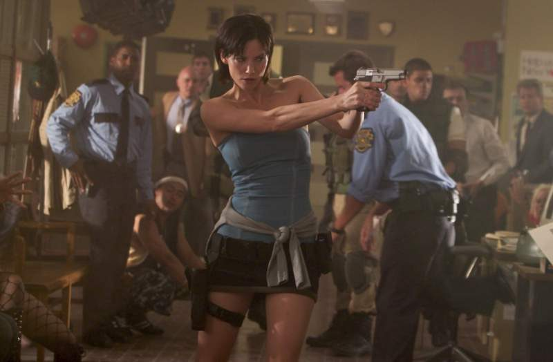 Resident Evil TV Series Reportedly Being Developed for Netflix
