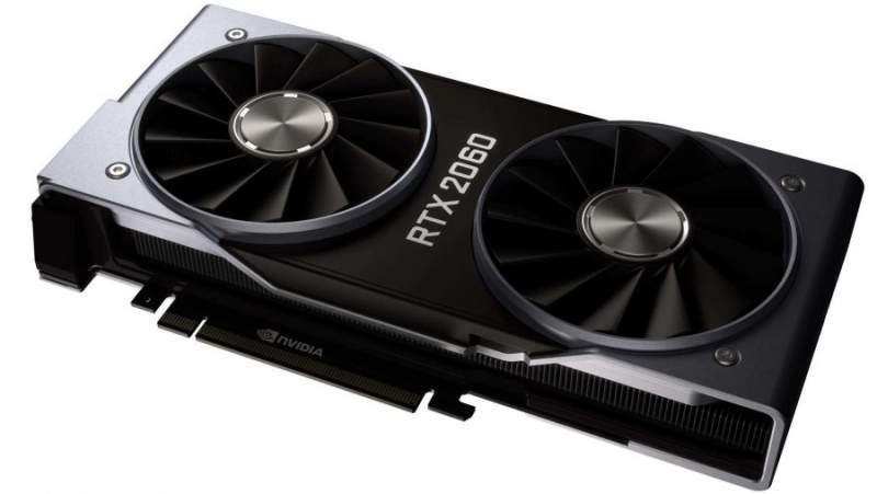 Gigabyte RTX 2060 OC 6GB Listed Early at Canadian Retailer