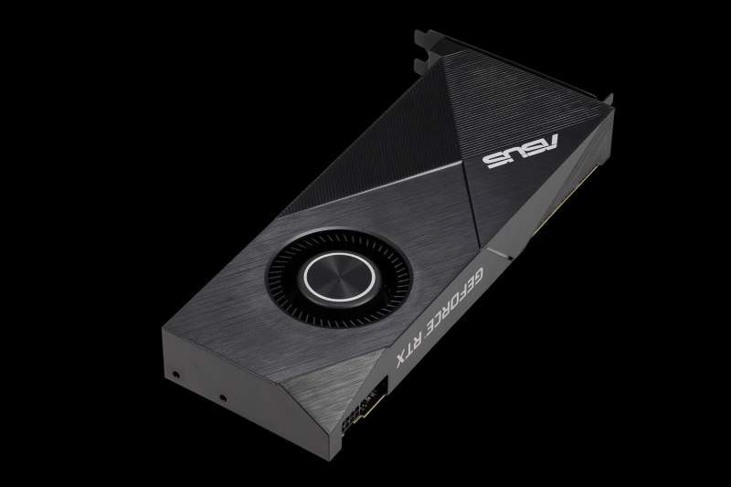 ASUS Announces the GeForce RTX 2070 Turbo EVO Video Card