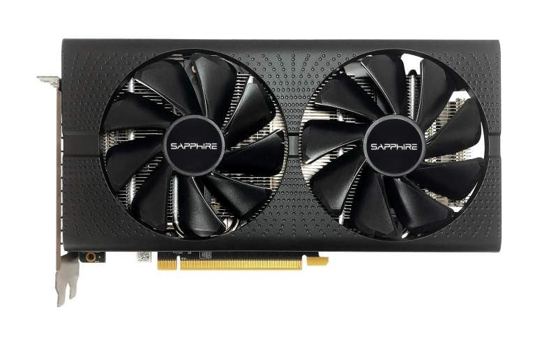 Sapphire Officially Launches RX 570 16GB Blockchain Card