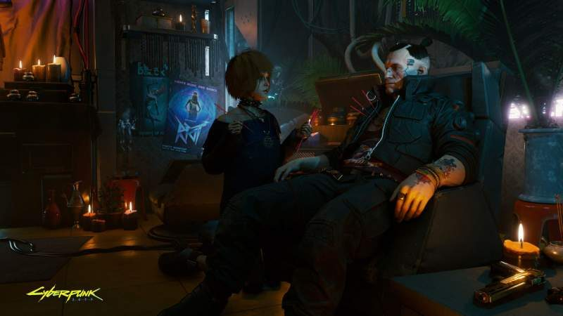 Cyberpunk 2077 Director Leaves CD-Projekt Red for Blizzard
