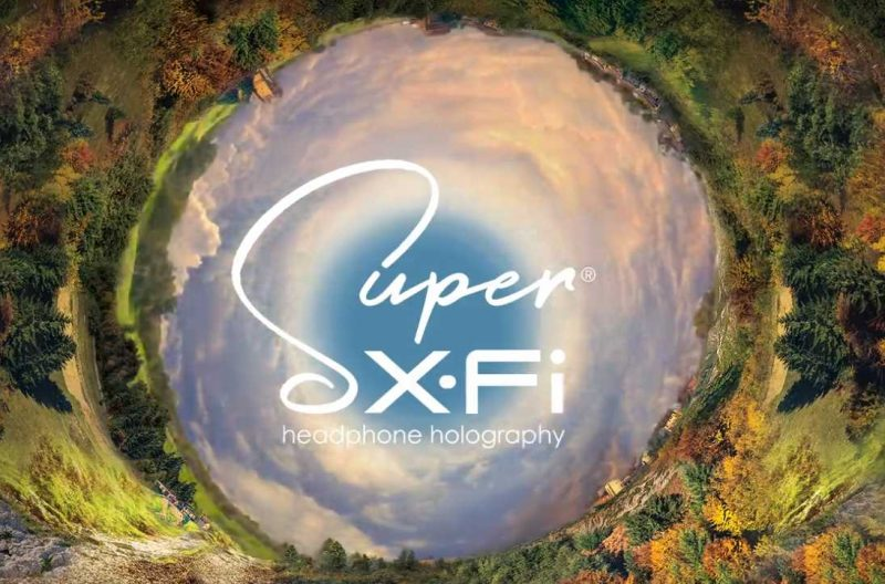 Creative Super X-Fi Review - Truly Next Gen Audio for the Masses!