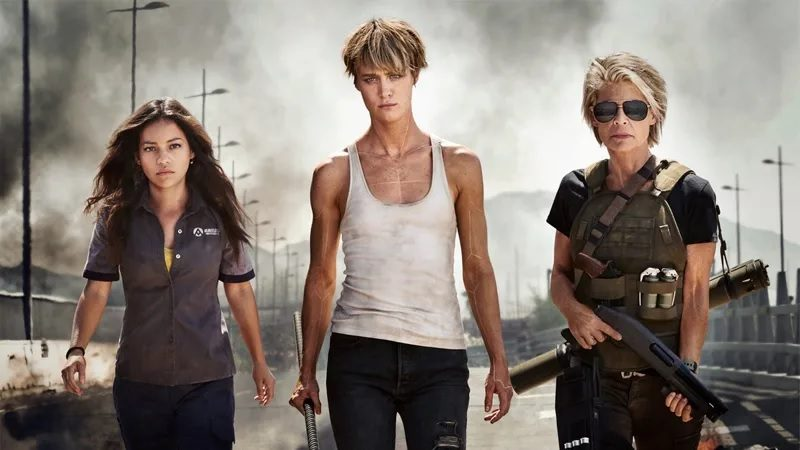 Behind the Scenes Footage from Upcoming Terminator Released