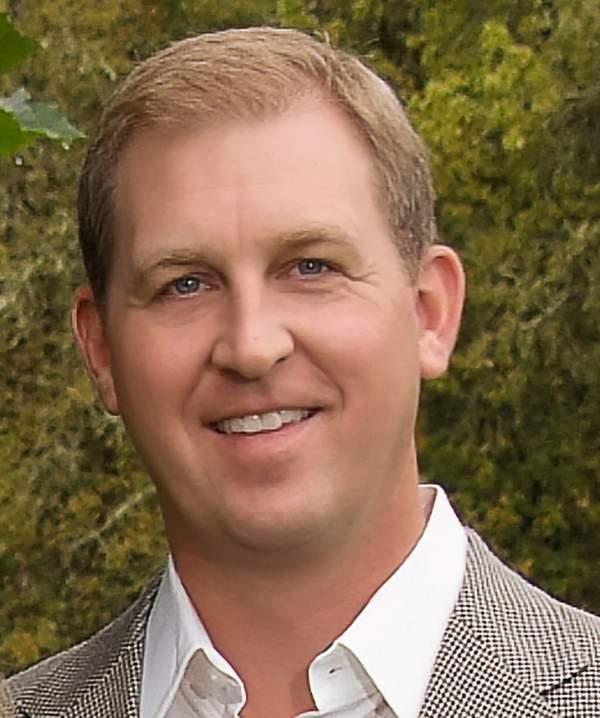 CFO Todd Underwood