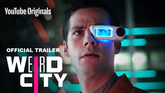 Watch the First Trailer for Sci-Fi YouTube Series 'Weird City'