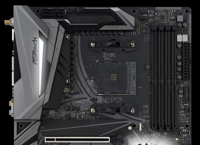 Upcoming ASRock X570 Motherboards Appear on EEC List