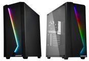 ENERMAX Launches the Makashi MK50 RGB E-ATX Case