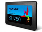 "ADATA Launches the SU750 2.5"" SATA SSD"