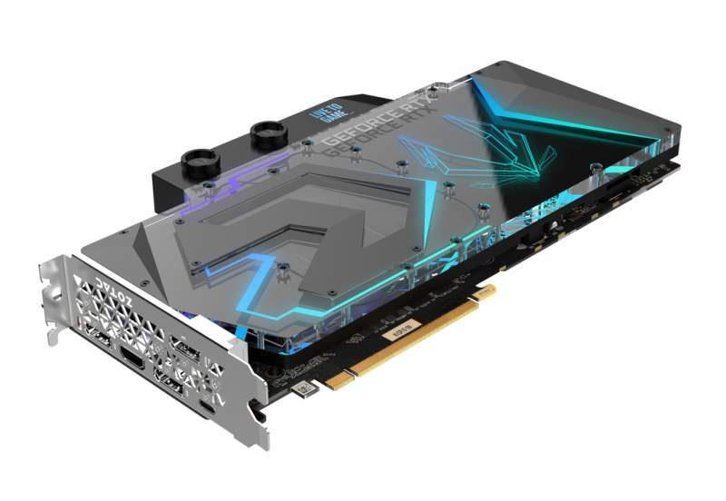 ZOTAC RTX 2080 Ti Arctic Storm Video Card Launched