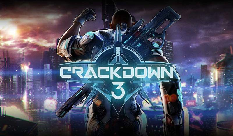 Crackdown 3 Gameplay Trailers Are Here!