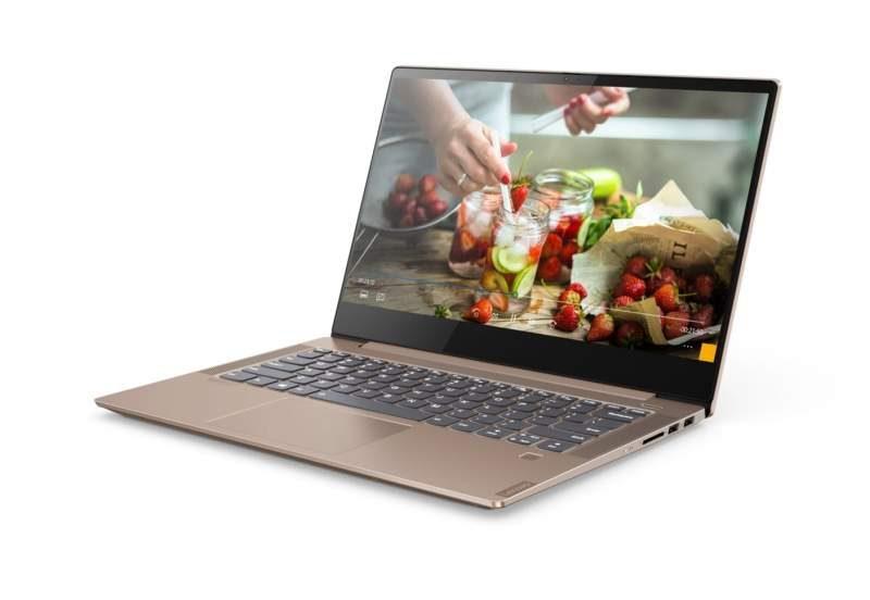 Lenovo Introduces Ryzen+ Based IdeaPad S340 and S540