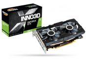 INNO3D GeForce GTX 1660 Ti Twin X2 Announced