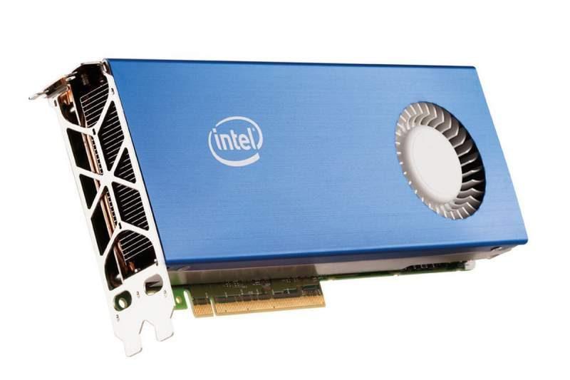 Intel Acquires Indian SoC Designer to Bolster GPU Development
