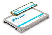 Micron Announces New 96-Layer 3D TLC-Equipped 1300 SSD