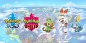 Pokemon Sword and Shield Announced for Nintendo Switch