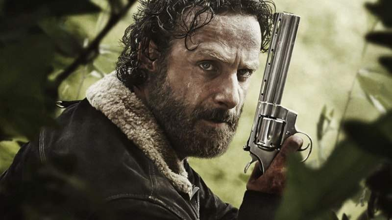 AMC is Planning Yet Another 'Walking Dead' Spinoff TV Series