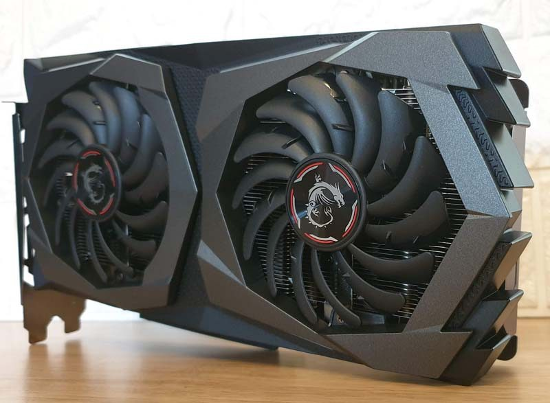 MSI GTX 1660 6GB Gaming X Graphics Card Review