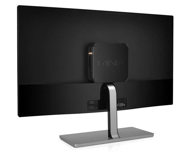 MINIX Launches the NEO N42C-4 Mini PC