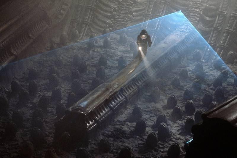 Ridley Scott's 'Alien' Finally Getting 4K HDR Blu-Ray Release