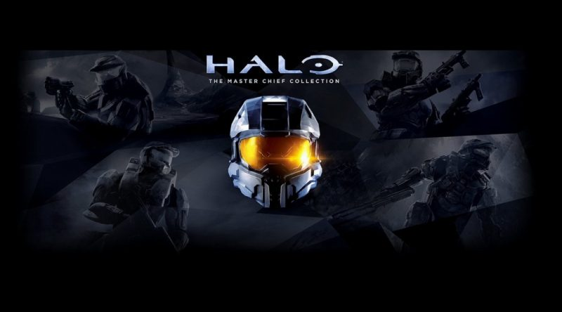 Halo Master Chief Collection Gets 41.5GB Update - Changelog Released