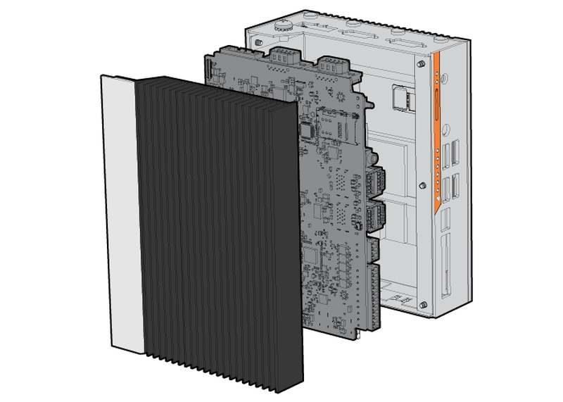 Logic Supply Karbon 300 illustration