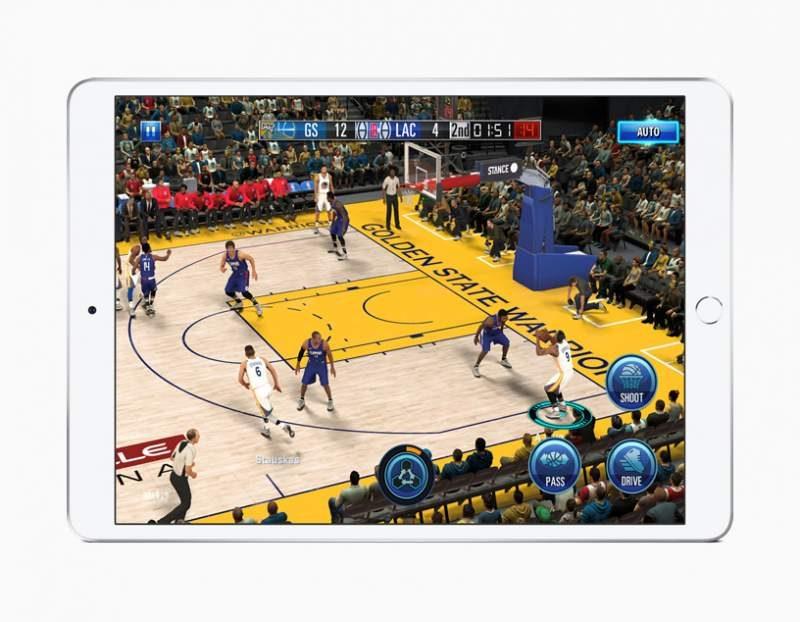 "Apple Refreshes iPad Mini and Launches 10.5"" iPad Air"