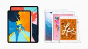 "Apple Refreshes iPad Mini and Launches 10.5"" iPad Air"