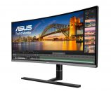 ASUS Releases the ProArt PA34VC UWQHD Professional Monitor