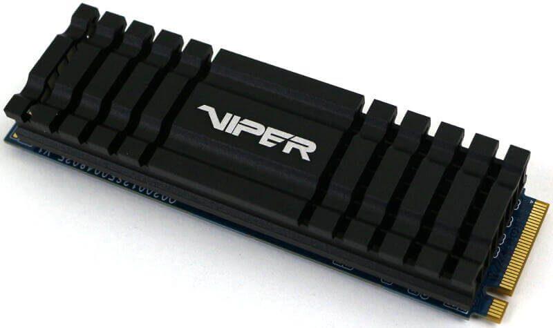 Patriot Viper VPN100 1TB Photo view angle 1