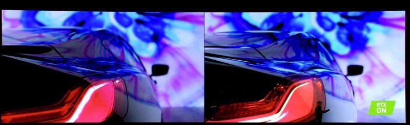 Nvidia GTC BMW - Virtual or Reality?
