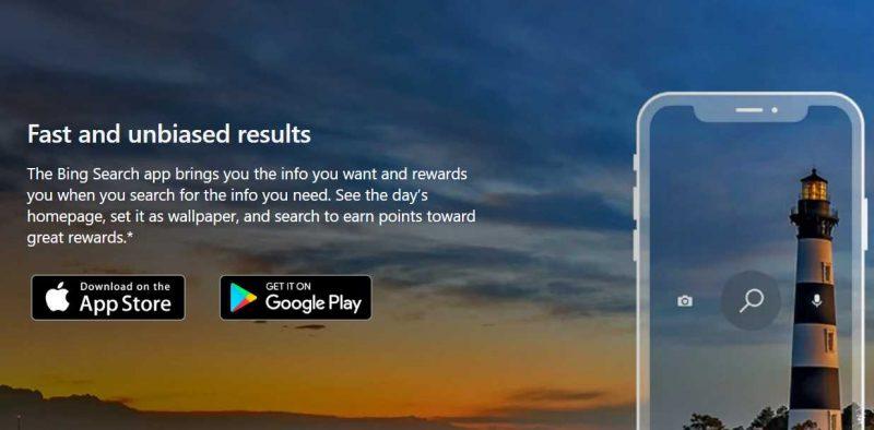 Next-Gen Bing App at GTC 2019