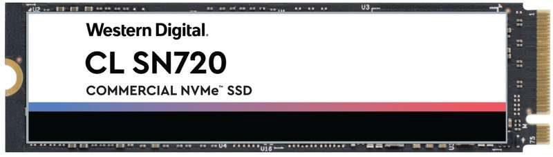 Wedstern digital cl sn720