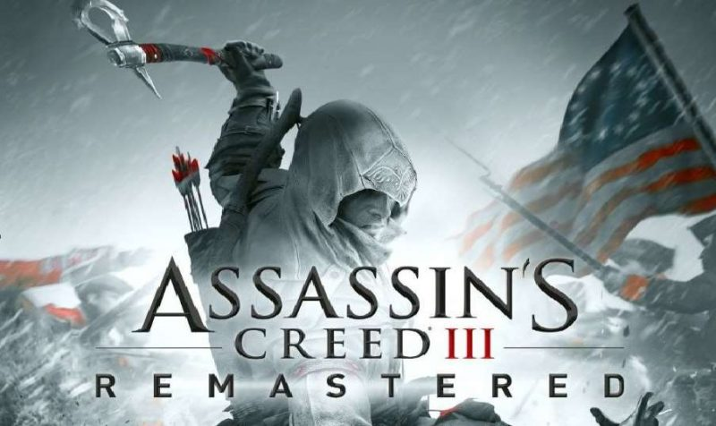 System Requirements for Assassin's Creed 3 Remastered Revealed   eTeknix