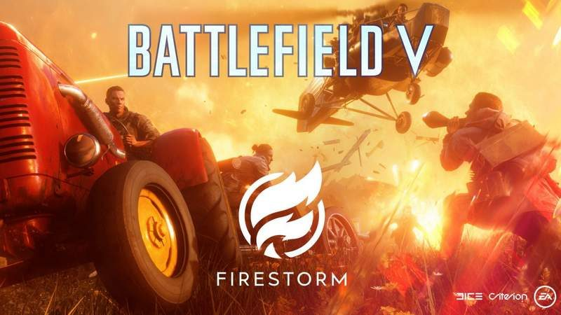 DICE Reveals 2019 Roadmap for Battlefield V