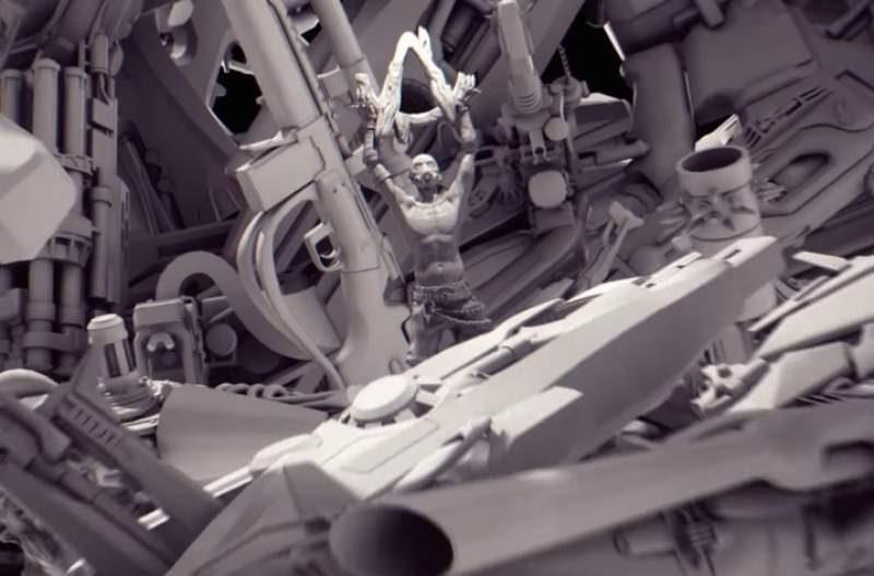 Gearbox Releases Teaser Trailer for Next Borderlands Game
