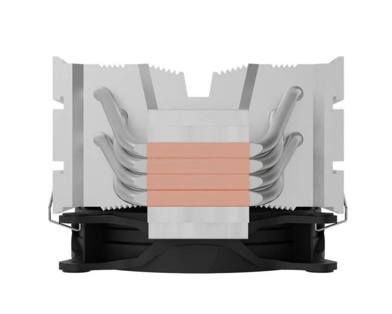 Alpenfohn Announces the Brocken ECO Advanced CPU Cooler