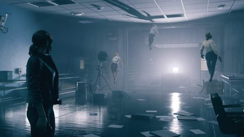 Remedy Games' 3rd-Person Shooter Control Arrives on August 27