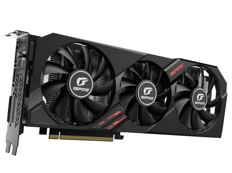 Colorful iGame GeForce GTX 1660 Ultra Video Card Launched