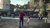 Star Wars: Galaxy's Edge Theme Parks Launch Date Revealed