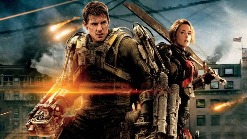 WB Finally Moving Forward with 'Edge of Tomorrow' Sequel