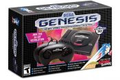 SEGA Genesis Mini Retro Console Launching on September 19th