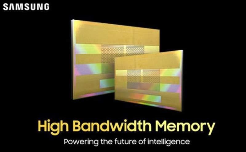 Samsung's new HBM2E Boasts Up to 16GB Per-Stack