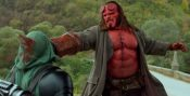 New Red Band Trailer for Hellboy Shows Why it has an R-Rating