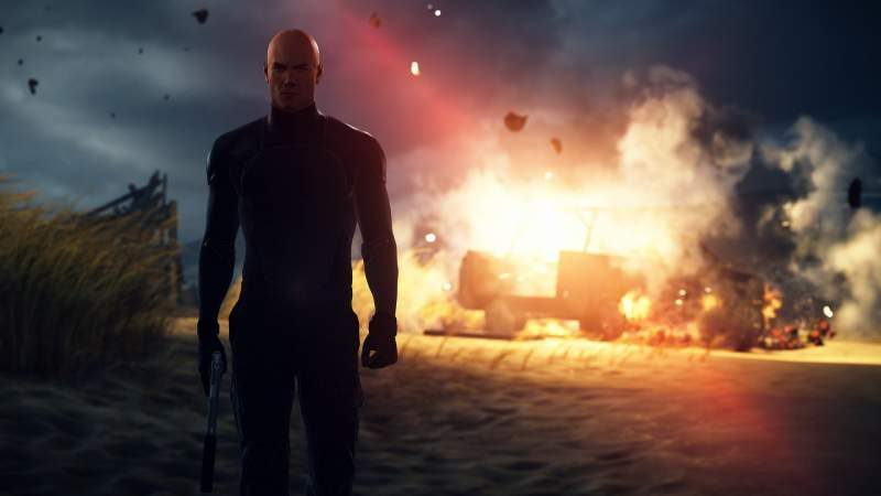 DX12 Update Patch for Hitman 2 Improves Framerates Significantly