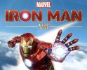 Upcoming Iron Man VR Game Lets You Be Tony Stark