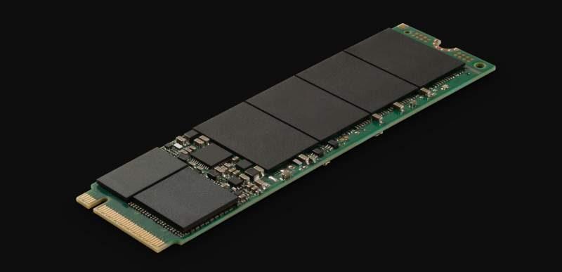Micron Announces the 2200 PCIe NVMe SSD Series