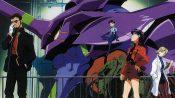 Neon Genesis Evangelion Available on Netflix Starting June 21st