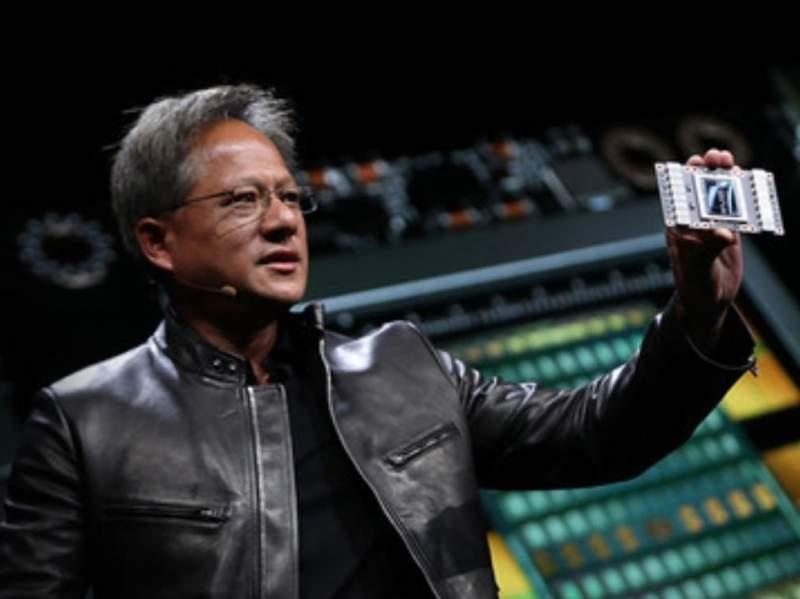 NVIDIA is Acquiring Israeli Chipmaker Mellanox for $6.9B