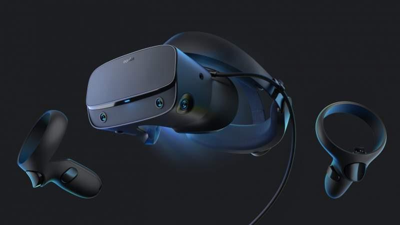 Oculus and Lenovo Team Up for $399 Rift S VR Headset